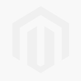 Ladies Dellow Canvas Black/Gum Side